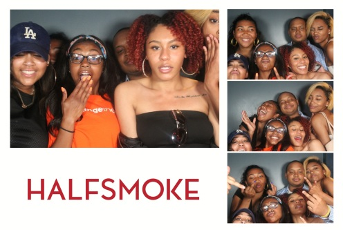 half smoke